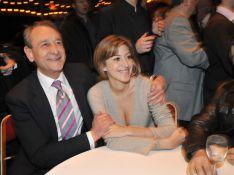 Bertrand Delanoë : un maire très people, soutenu par des amis célèbres...