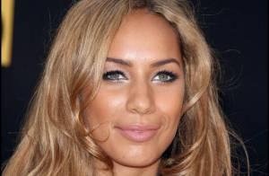 Leona Lewis, plus belle que jamais, se fait voler... l'homme de sa vie !