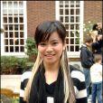 """Katie Leung - Photocall du film """"Harry Potter et la coupe de feu"""" à Londres."""