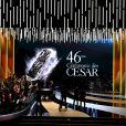 46e cérémonie des César à l'Olympia à Paris © Bertrand Guay/ Pool / Bestimage