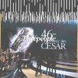 César 2021 : Le palmarès complet de la 46e cérémonie !