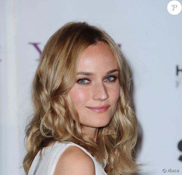 Diane Kruger commencera en janvier 2010 le tournage de Unknown White Male.