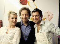 Regardez Stéphane Bern faire passer à la casserole la Princesse Amandine... avec l'aide de ses amis !
