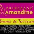 Soirée culinaire organisée en l'honneur de Princesse Amandine