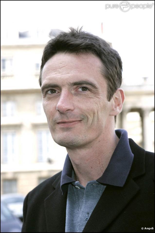 Denis Westhoff, fils unique de Sagan, se bat pour sauver le legs de sa mère