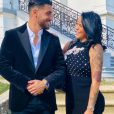 Sarah Fraisou a annoncé son divorce avec Ahmed, huit mois après leur mariage - Instagram
