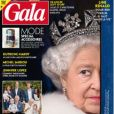 Gala, édition du 25 mars 2021.