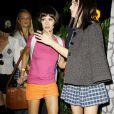 Jessica Alba, en Dora l'exploratrice... L'influence de la fille sur la mère ?