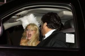 Paris Hilton et Doug Reinhardt : Quand la blonde craque... elle gifle son petit ami !