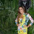 Anitta assiste à l'inauguration du Goodtime Hotel à Miami. Le 16 avril 2021.