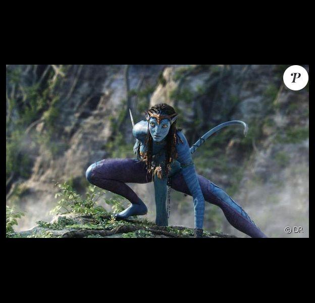 Des images d'Avatar, en salles le 16 décembre 2009 !
