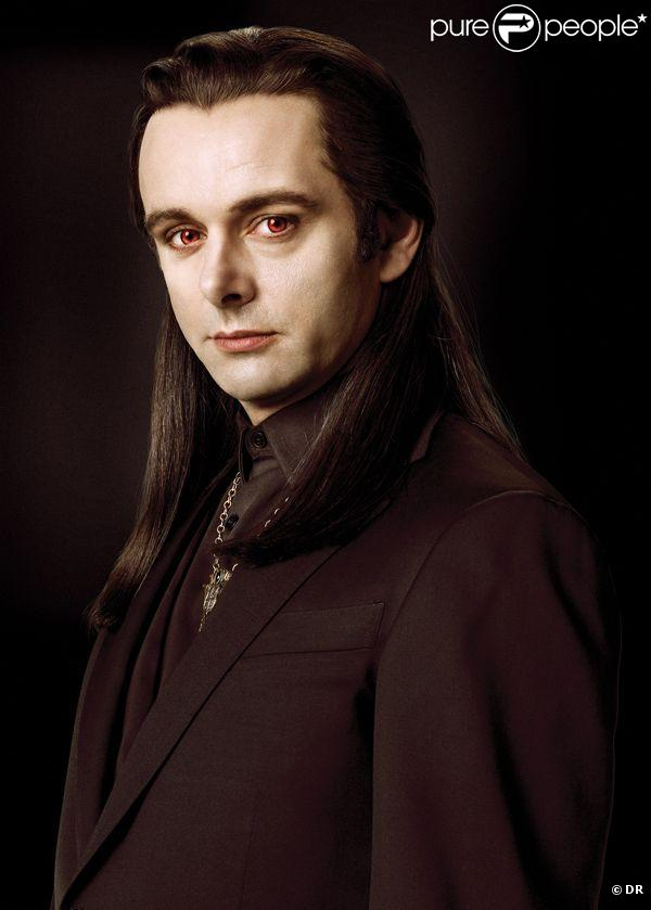Pics Photos - Twilight New Moon Pics Michael Sheen As Aro Bella And ...