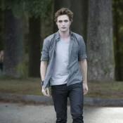 Twilight II : Regardez Robert Pattinson combattre les terribles Volturi... C'est impressionnant !