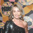 Nadia Comaneci - After-party 2020 HBO de la 77ème cérémonie annuelle des Golden Globe Awards au Beverly Hilton Hotel à Los Angeles. Le 5 janvier 2020.