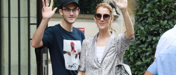 René-Charles : Le craquage (vraiment) hors de prix du fils de Céline Dion !