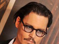 Johnny Depp dans la peau d'Yvan Attal face à... Angelina Jolie dans celle de Sophie Marceau, c'est sûr  !