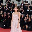 """Adèle Exarchopoulos - Red Carpet du film """"Joker"""" lors du 76ème Festival du Film de Venise, la Mostra à Venise en Italie le 31 Août 2019"""