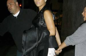Rihanna : La terrible nuit où elle a été violentée par Chris Brown... Regardez en intégralité sa confession !