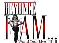Beyoncé : Regardez son show sexy en Egypte... malgré les pressions pour le faire interdire !