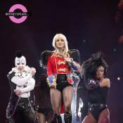 Britney Spears est folle de rage... on ne touche pas à ses fans !