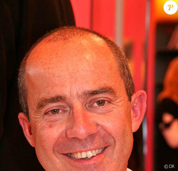 Pierre Bottero s'est tué sur la route le 8 novembre 2009...