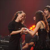 Emily Loizeau décroche le 8e Prix Constantin... Revivez son triomphe !