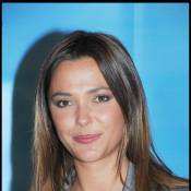 Sandrine Quétier menacée...