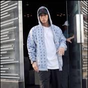 Eminem va vous faire trembler de peur !