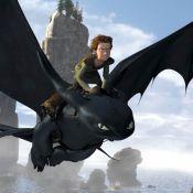 """Regardez l'incroyable bande-annonce de """"Dragons""""... la nouvelle merveille des créateurs de """"Shrek"""" !"""