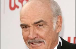 Sean Connery : Après avoir subi une opération délicate, James Bond se repose... aux Bahamas !