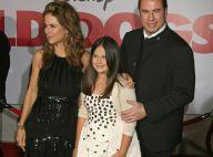 John Travolta et sa fille Ella : l'émotion d'un père qui revient à la télévision... pour la 1ère fois après le drame !