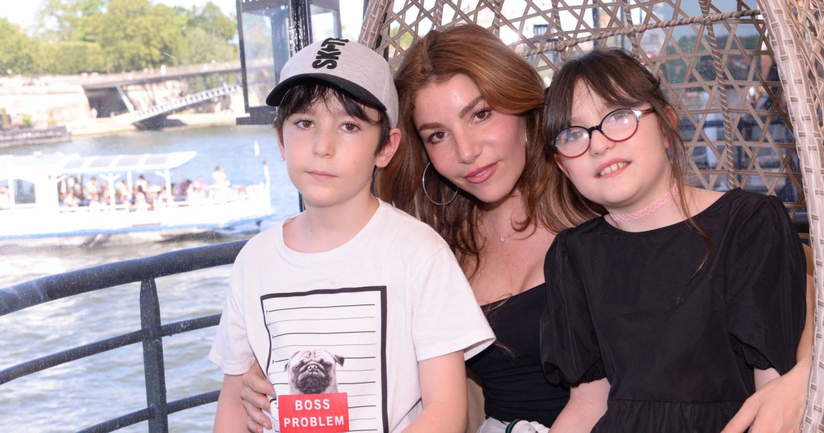 Lola Marois et Jean-Marie Bigard : Brunch avec leurs jumeaux et Pierre-Jean Chalençon