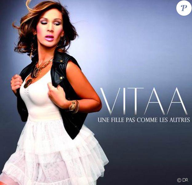 Vitaa fait son retour avec Une fille pas comme les autres