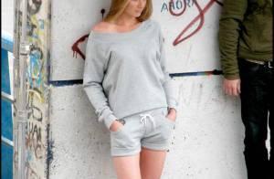 La championne Daniela Hantuchova se recycle en top model... et elle a tout pour réussir !