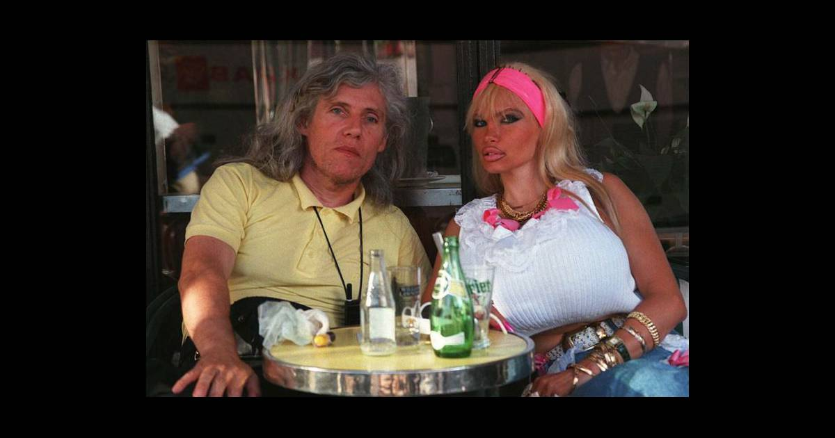 Lolo ferrari and eric original audio hq - 5 9