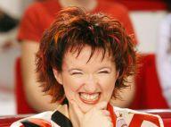 Regardez Anne Roumanoff : Pour fêter le mi-mandat de Nicolas Sarkozy... elle balance tout, sans limite !