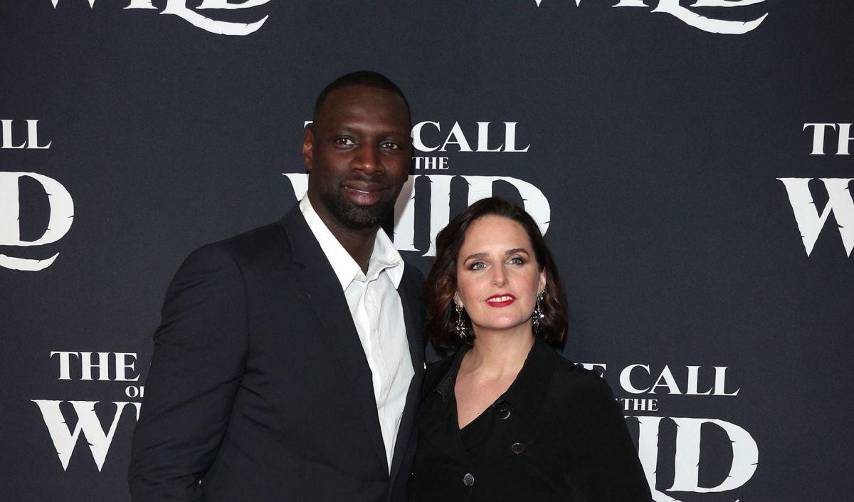 Omar Sy comblé avec Hélène : 14 ans de mariage, photos inédites de la cérémonie