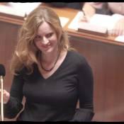 La naturelle et ravissante Nathalie Kosciusko-Morizet : un retour punchy !