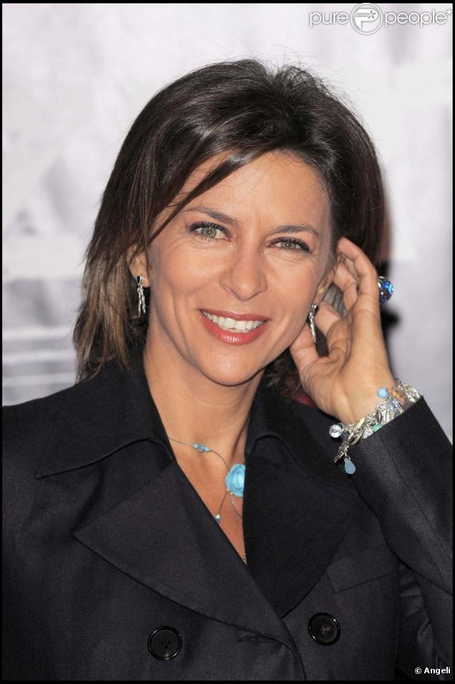 Corinne Touzet et Jean-Luc Reichmann seront au théâtre en 2010 dans  Personne n'est parfait  !
