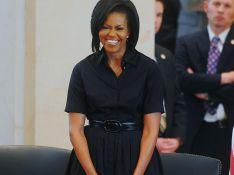 Michelle Obama donne un coup de main à une Française qui empoche... 200 000 dollars !