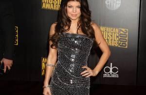 Fergie, Green Day et tous les vainqueurs des AMA entourés... des plus belles stars !