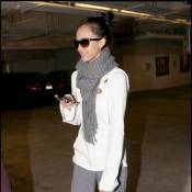 Jessica Alba : Elle prépare activement... Thanksgiving !