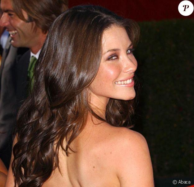 Evangeline Lilly, une beauté fraîche et naturelle que tout le monde adore !