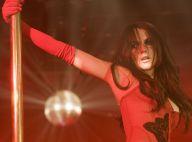 Lindsay Lohan remporte le Razzie de la pire actrice