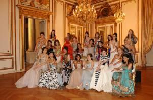 EXCLU : Regardez les répétitions du Bal des débutantes qui a lieu ce soir ! Un moment magique pour les filles de...