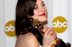 Les Oscars 2008 : 3 statuettes pour la france !