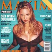 Katherine Heigl vous attend pour une consultation privée... so sexy !