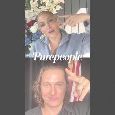 Matthew McConaughey ne porte plus de déodorant depuis 35 ans, Lizzo et Mila Kunis le soutiennent !