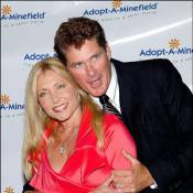 David Hasselhoff : c'est à présent son ex-femme qui est arrêtée... pour ivresse ! Leurs filles sont à plaindre...