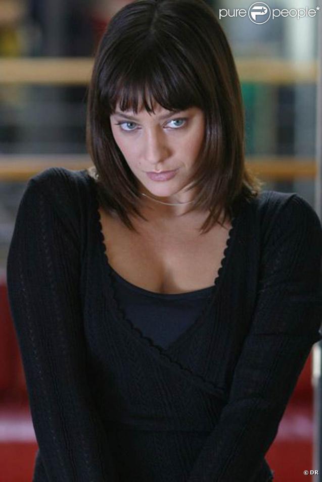 La belle Giovanna Mezzogiorno...